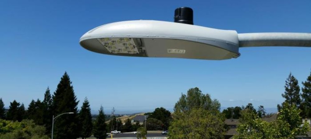 Smart streetlight install base to hit 73m by 2026