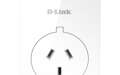 D-Link PowerLine pass-through powerline