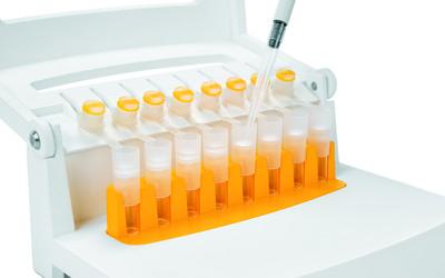 Sartorius Claristep filtration system