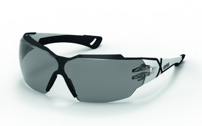 New generation uvex pheos cx2 safety spectacles