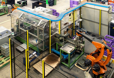 Functional safety for machine controls