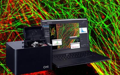 Oxford Nanoimaging Nanoimager for super-resolution, single-molecule imaging