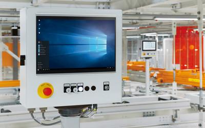 Phoenix Contact Valueline VL2 9000 panel PCs