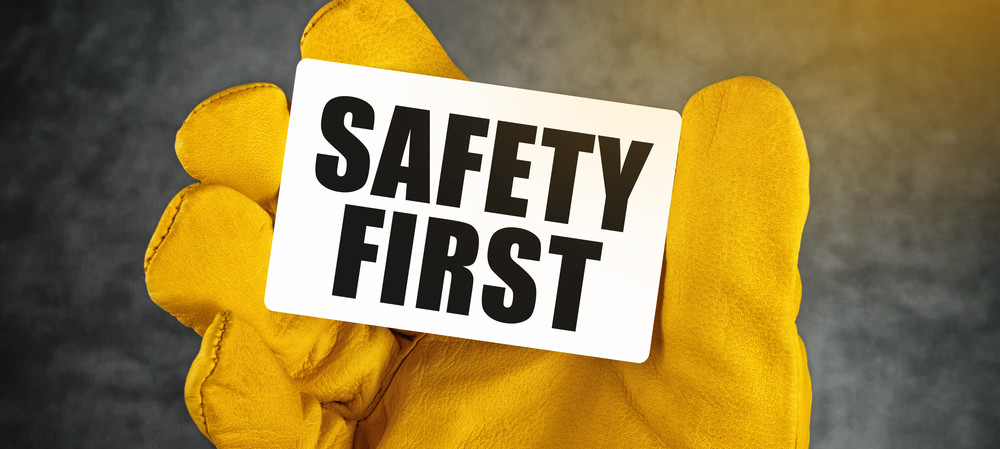 Disciplinary action against three electrical workers