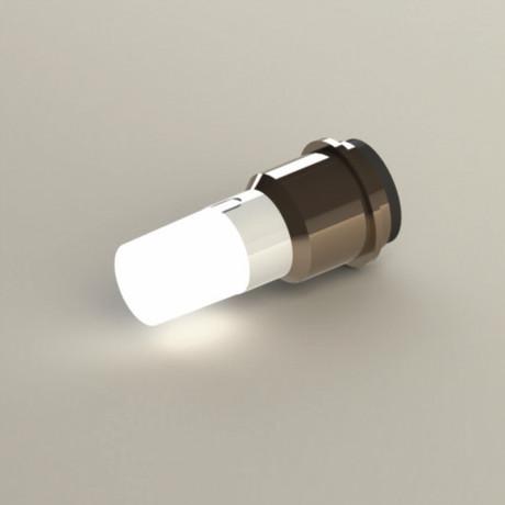 Midget flange bulbs