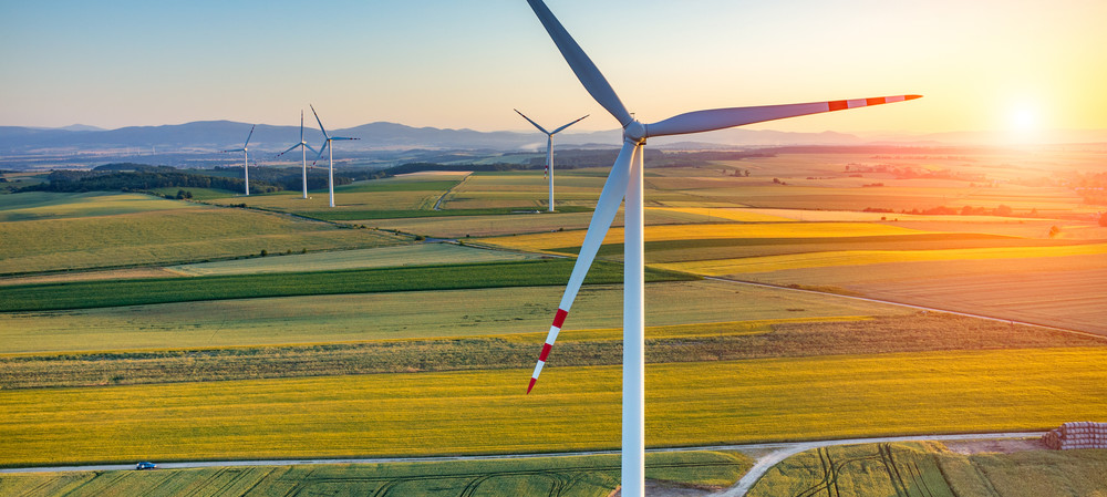 Wind power and battery storage for NZ salt plant