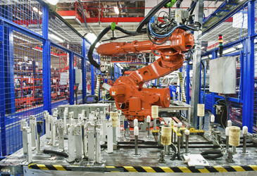 The new industrial revolution: robots are an opportunity, not a threat