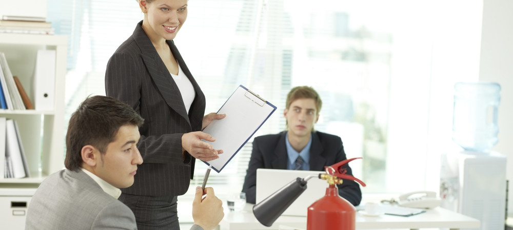 The key trends improving workplace safety