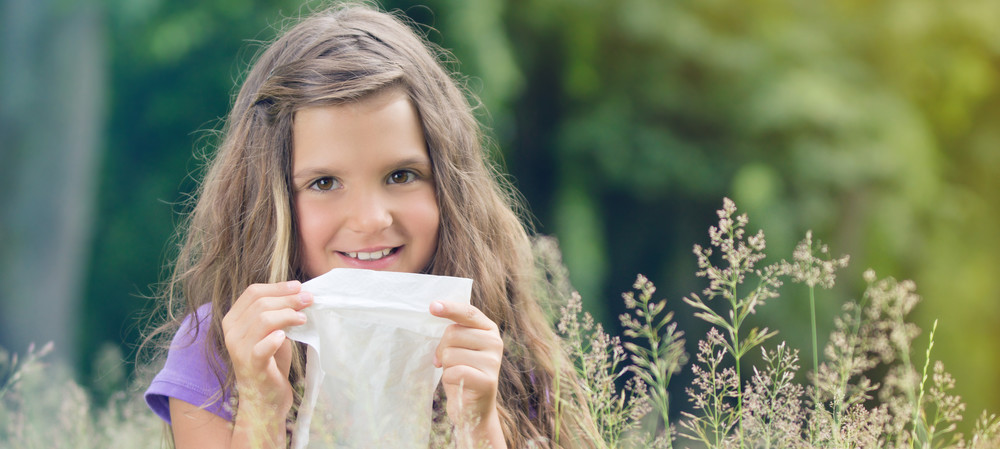 Treating childhood allergies with gut bacteria