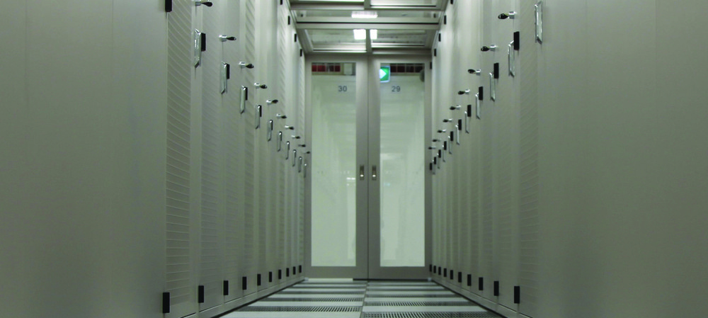 Flexibility key to public sector data centre consolidation