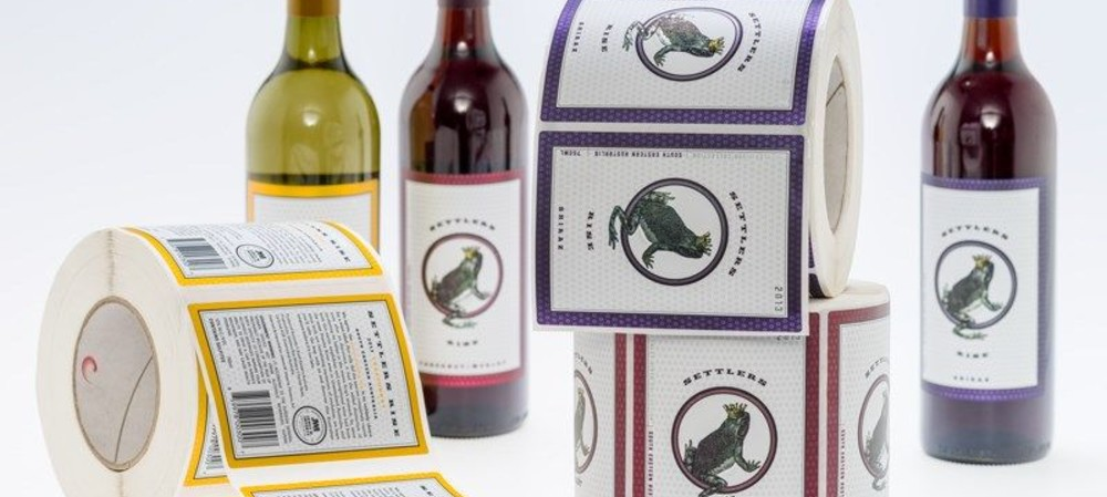 Four ways perforated labels can increase efficiency