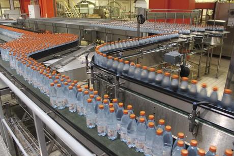 Gebo cermex line automation