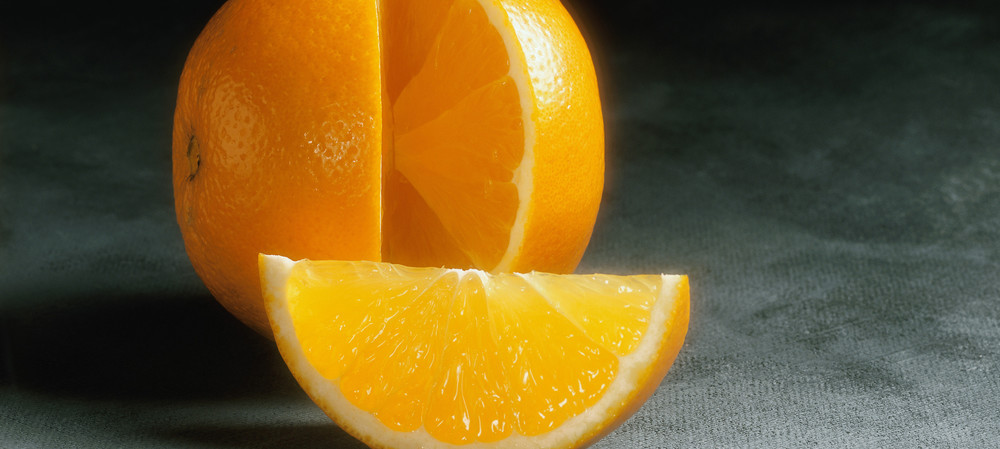 Why does vitamin C protect us from cancer?