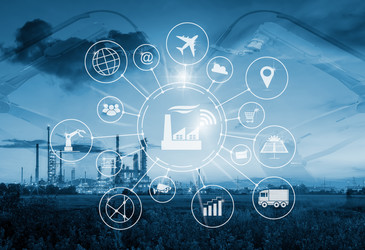 Smart Industry: four principles powering this industrial revolution