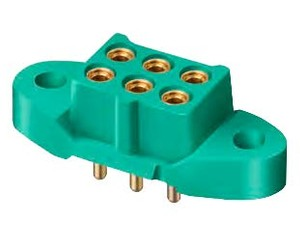 Harwin m300 pcb connectors