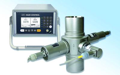 optec Haze Control 4000 photometric converter