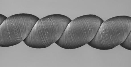 Carbon yarn 1000 2017 08