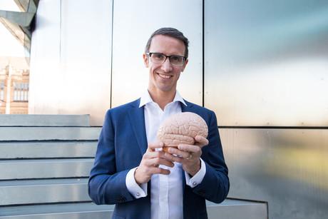 Dr jay spence brain 2