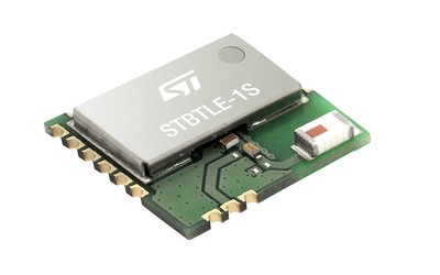 STMicroelectronics SPBTLE-1S Bluetooth Low Energy (BLE) module