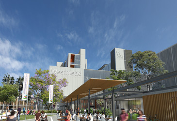 Westmead's transformation