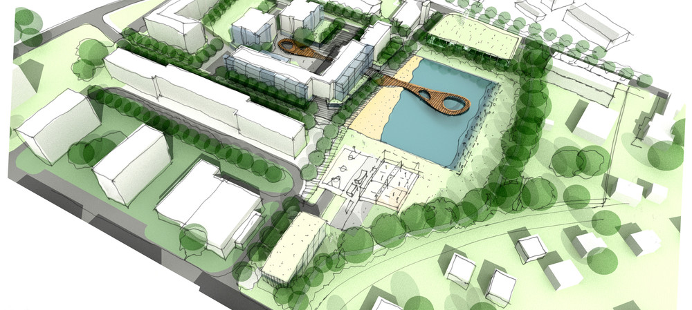 3D modelling for sustainable urban planning