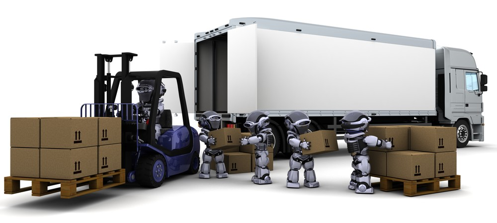 Mobile robotics: forklifts will never be the same again?