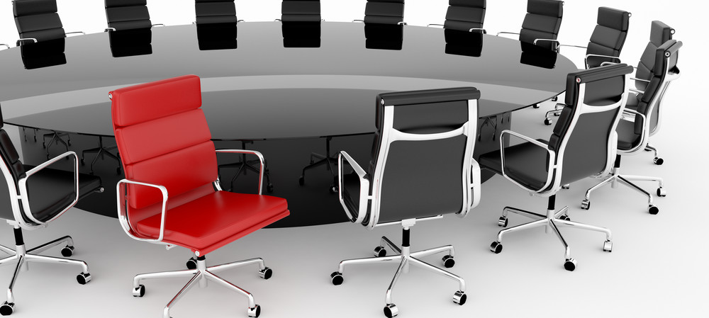 ACMA receives new chair