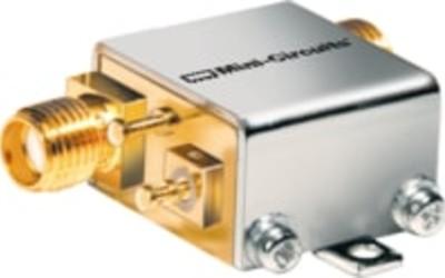 Mini-Circuits ZX60-123LN+ low-noise amplifier