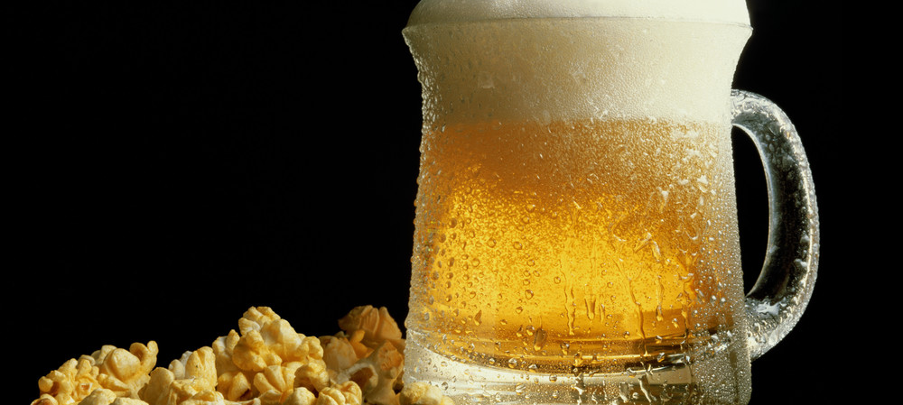 Stable foams for beer or ice-cream needn't be a dream