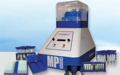 MP Biomedicals FastPrep-96 homogeniser