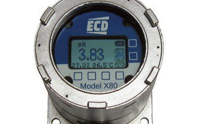 ECD Model X80 universal transmitter
