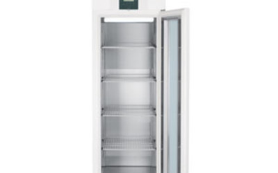 LIEBHERR laboratory refrigerators and freezers