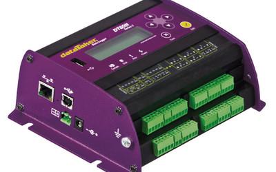 dataTaker DT80M data logger