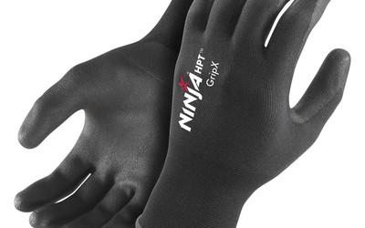 Ninja HPT gloves
