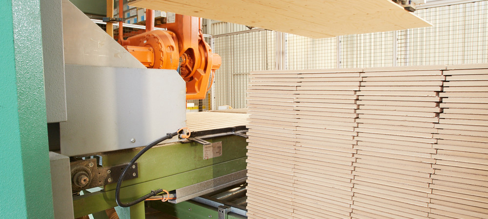 safeHDDM makes safety laser scanners immune to wood chippings