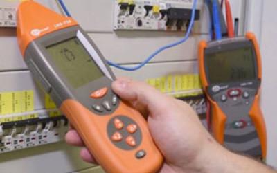 Sonel LKZ-720 cable locator and identifier