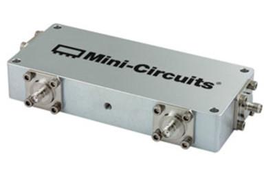 Mini-Circuits ZGBDC20-33H+ bidirectional coupler