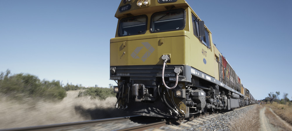 Aurizon taps Radlink for TETRA rollout