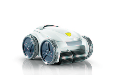 Zodiac Vx65iq Robotic Pool Cleaner