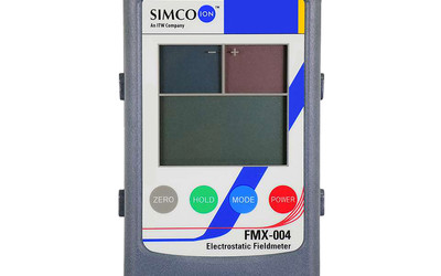 Simco-Ion FMX-004 compact electrostatic field meter
