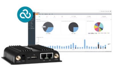Cradlepoint NetCloud WAN platform