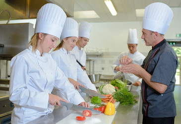 Hands-on food safety training gains results