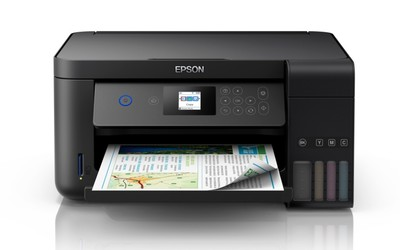 Epson EcoTank printer range