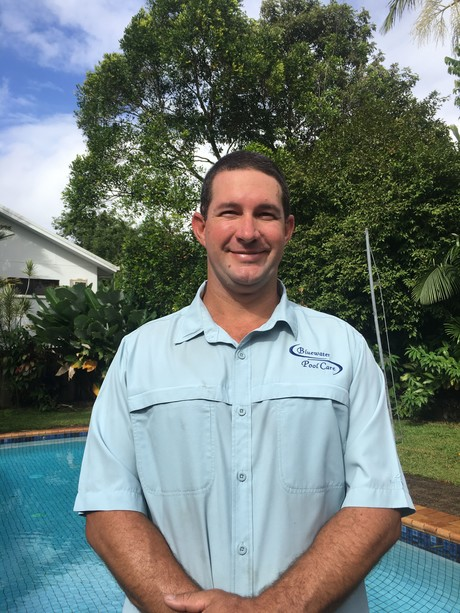 Andrew patterson bluewater pool care