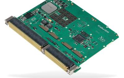 X-ES XCalibur4646 single-board computer