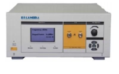 RF-Lambda RAMP06G18GF solid-state power amplifier
