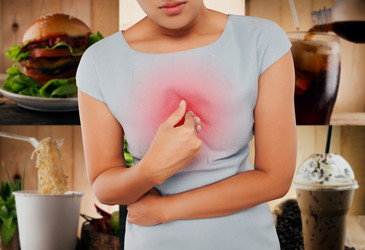 Acid reflux drugs claimed to double stomach cancer risk