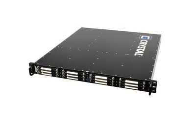 Crystal Group FORCE rugged servers