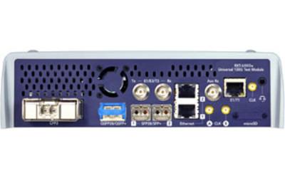 VeEX RXT-6000e multiservice test module for RXT-1200 platform