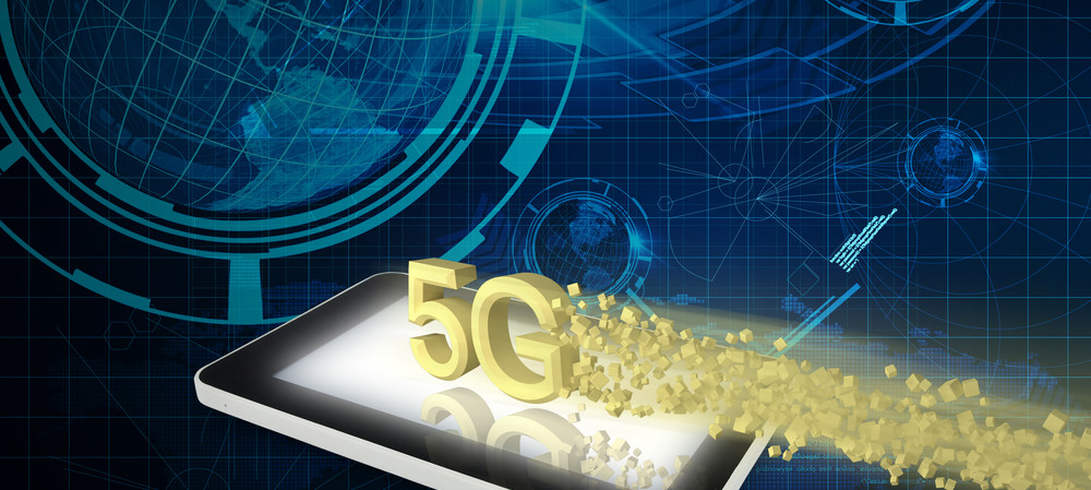 DOCOMO tests 5G mobile outdoors